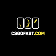 CSGOFast Logo