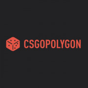 CSGOPolygon Logo